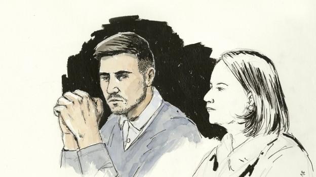 Der Mordfall Rupperswil wird das Obergericht beschäftigen. Das Prozessdatum steht noch nicht fest.