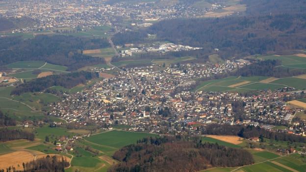 Können die 212 Aargauer Gemeinden ihre Aufgaben nur gemeinsam lösen?