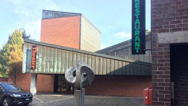 Das Grenchner Parktheater soll einheimischen Vereinen zu besseren Konditionen zur Verfügung stehen.