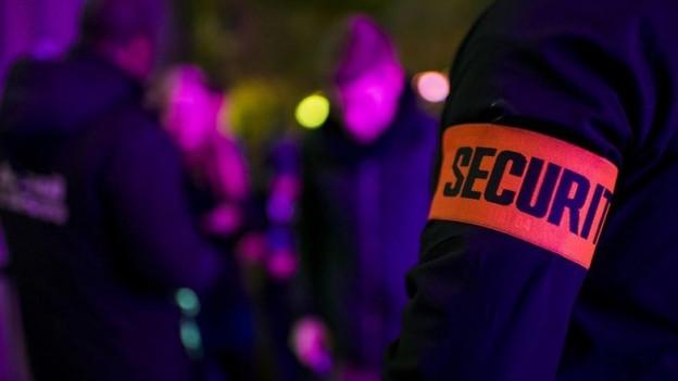 In Balsthal kam es zu einem skurilen Prozess rund um einen «falschen» Security.