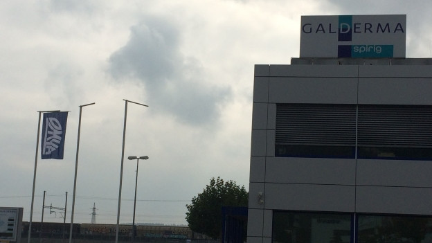 Der Aargauer Industriekonzern Omya bezieht das ehemalige Galderma-Areal in Egerkingen.