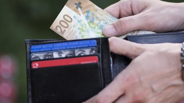 Bis Ende September konnten Steuersünder straffrei Vermögen nachmelden.