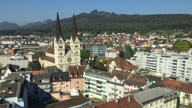 Stadt Olten