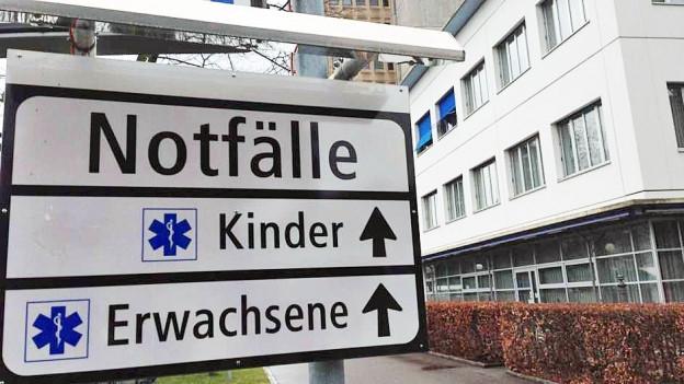 Neues Aargauer Spitalgesetz: Patienten sollen weniger operiert werden und rascher nach Hause.