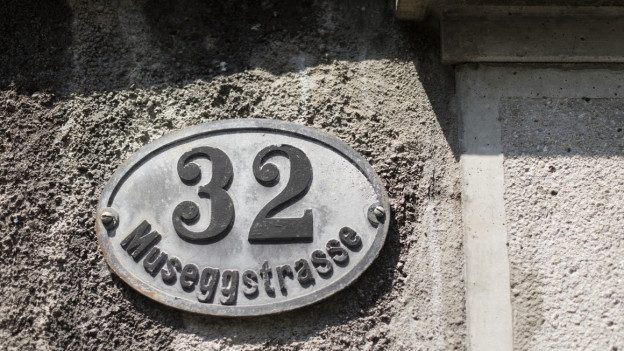 Regelmässige, logische Hausnummern oder lassen, wie es ist?