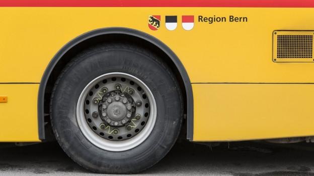 Postauto Schweiz zahlt dem Kanton Aargau und den Gemeinden total knapp 15 Millionen Franken.