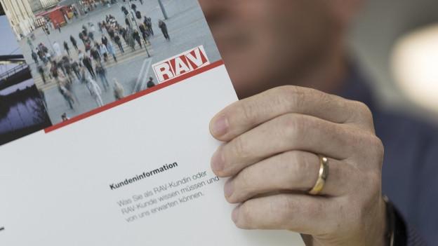 In den Kantonen Aargau und Solothurn bleibt die Arbeitslosgigkeit weiterhin tief.