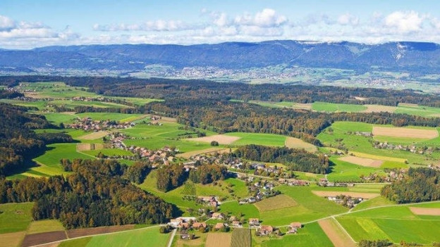 Fünf Jahre nach der Fusion im Bucheggberg