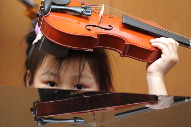 Aargauer Regierung muss bei Instrumentalunterricht über die Bücher.