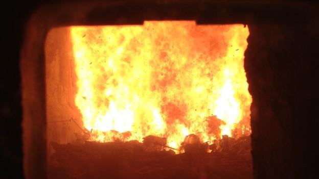 Erlinsbach SO darf neu den Abfall in der Kehrichtverbrennung Buchs AG entsorgen.