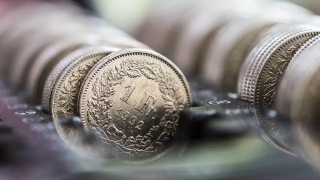 Solothurns Budget ist unter Dach und Fach