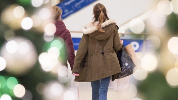 Der 23. Dezember liess im Shoppingcenter Gäupark Egerkingen die Kassen klingeln.