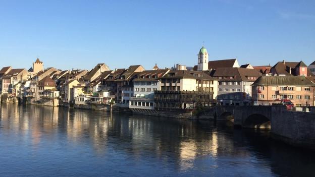 Die Tourismusstadt Rheinfelden verliert Hotelbetten