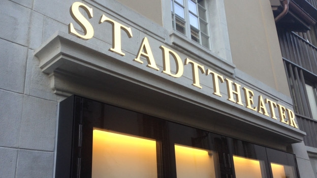 Kulturstadt Solothurn