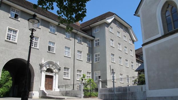 Gemäss einem externen Bericht ist die Solothurner Staatsanwaltschaft massiv unterdotiert.