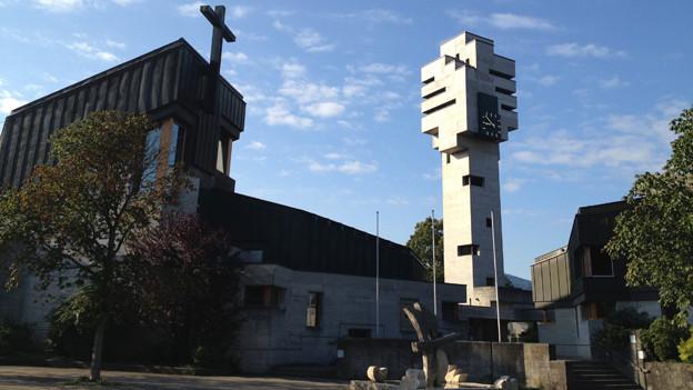 Solothurner Landeskirchen erhalten weniger Geld