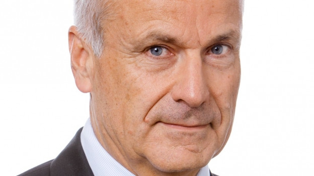 Peter Suter ist neuer VR-Präsident des Kantonsspitals Aarau