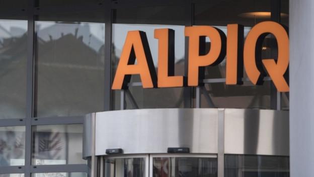 Alpiq geht vollständig in Schweize Hände über