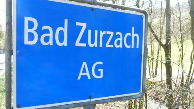 Drei Gemeinden wollen bei der Grossfusion im Zurzibiet nicht mitmachen.