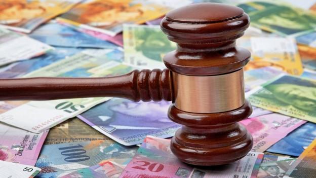 Schon vor der Abstimmung wird die Solothurner Steuerreform ein Fall fürs Bundesgericht.