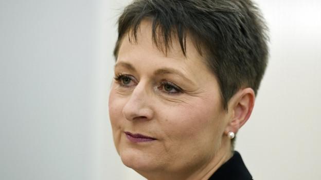 Franziska Roth, parteilos