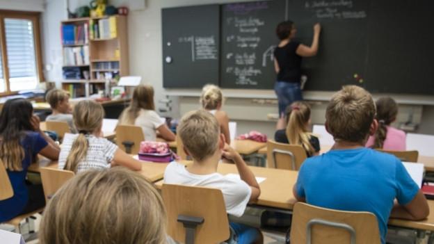 Im Aargau soll die Schulpflege bald Geschichte sein.