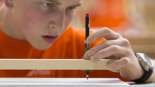Aargauer Berufsschul-Landschaft wird neu organisiert