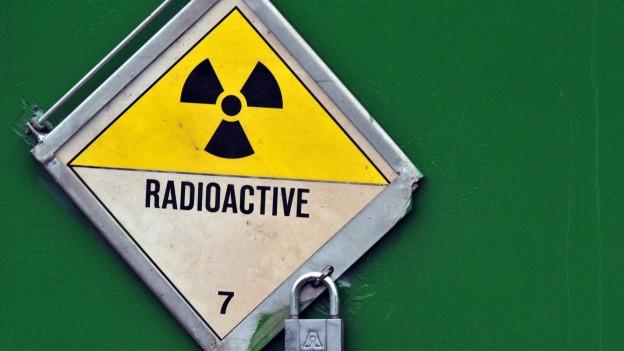 Gemäss neuen Plänen des Bundes könnte ein Teil des Atomendlagers auch auf das Gelände des AKW Gösgen kommen.