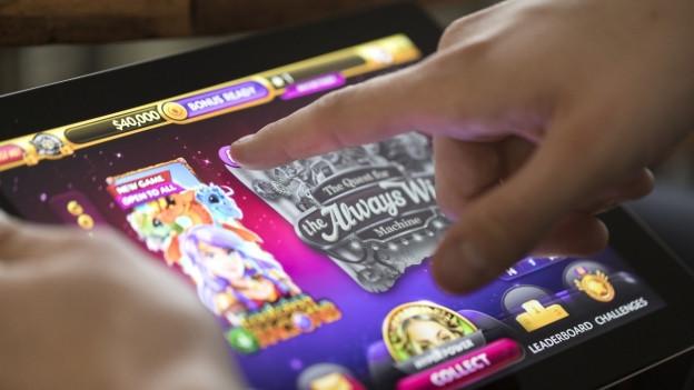 Mit illegalem Glücksspiel über 20 Millionen erwirtschaftet