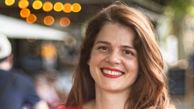 Anita Hugi wird Direktorin der Solothurner Filmtage.