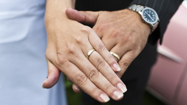 Wie geht es politisch nach der Hochzeit weiter?