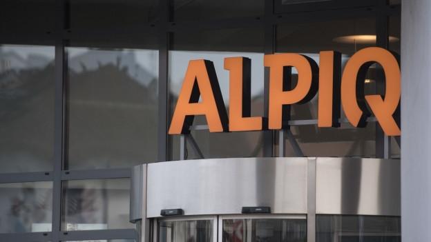 Alpiq schreibt im ersten Halbjahr einen Verlust von 206 Millionen Franken.