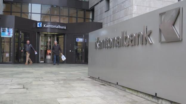 Aargauische Kantonalbank AKB