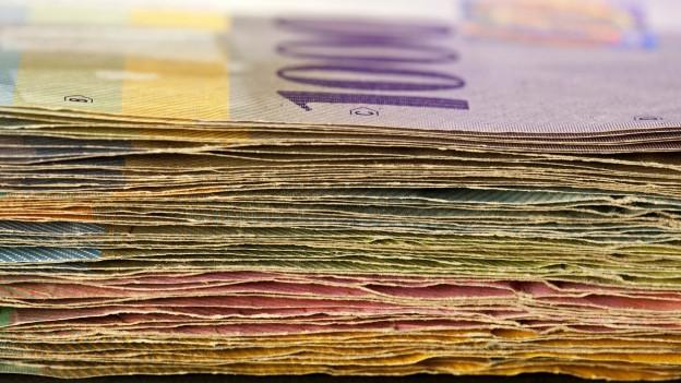 Wettingen und Wohlen planen mit höheren Steuerfüssen.