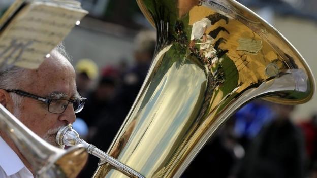 Nachwuchssorgen beim Aargauischen Musikverband