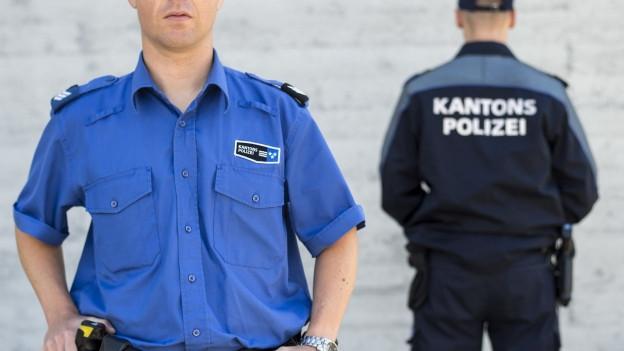 Gewalt gegen Polizisten: Wie lässt sich das gesellschaftliche Problem lösen?