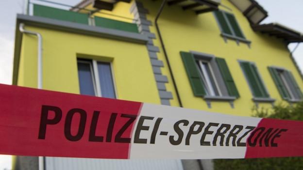 Das Tötungsdelikt von Winzau SO sorgte 2016 für Schlagzeilen. Nun steht die Anklage.