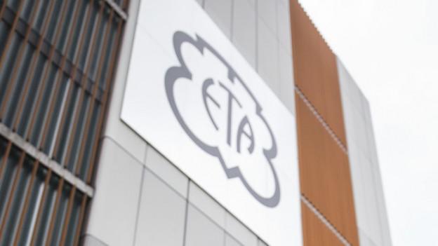 ETA darf Drittfirmen nicht mehr beliefern