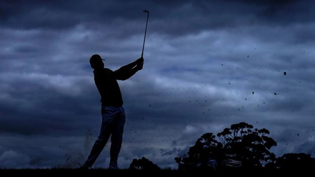 In Niederwil könnte bald Golf gespielt werden.
