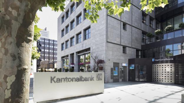 Soll die AKB privatisiert werden? Der Grosse Rat muss im März entscheiden.