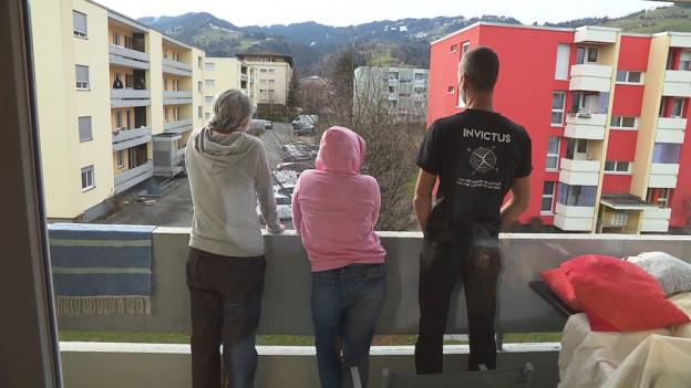 Vater und Grossmutter von «Anna» wegen Kindsentführung verurteilt