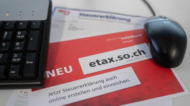 Das Solothurner System ist einfacher und soll dem Kanton auch Geld sparen. Andere Kantone kennen solche Lösungen bereits.