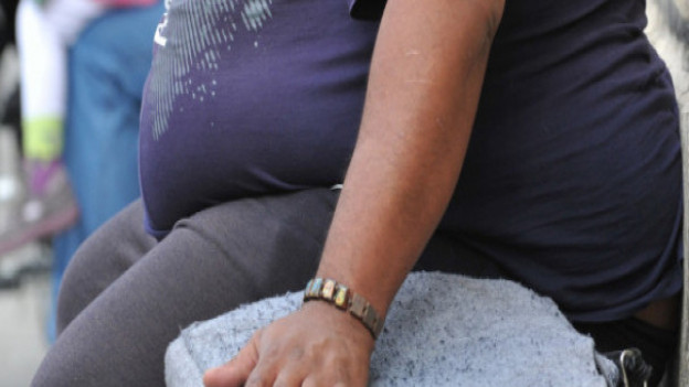 Im Aargau liegt die Anzahl stark übergewichtiger Personen über dem Schweizer Schnitt.