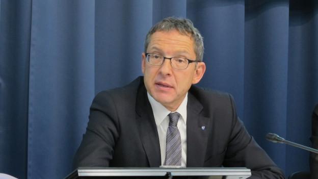 Die SP Aargau nominiert im April einen Kandidaten, eine Kandidatin, die für den freiwerdenden Sitz von Urs Hofmann antreten soll.