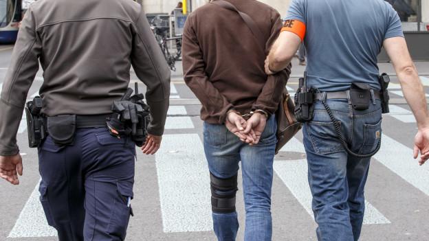 Die Solothurner Polizei erhält mehr Kompetenzen bei der Überwachung.