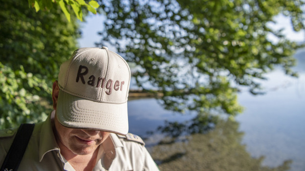Die Hallwilersee-Ranger starten ein neues Nachwuchsprojekt.