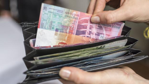 Birmenstorf kann wieder Geld ausgeben. Die Gemeinde hat nun ein Budget fürs 2020.