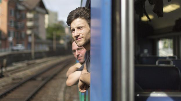 Besseres Bahnangebot für Aargauer und Solothurner