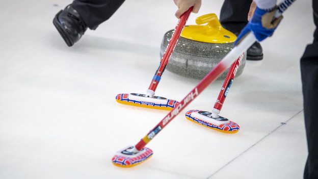 Neue Curlinghalle geplant.