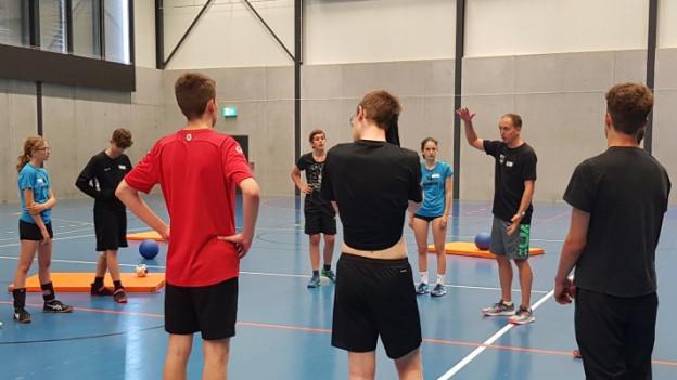 Kanton Aargau will viel mehr Sporthilfsleiter ausbilden